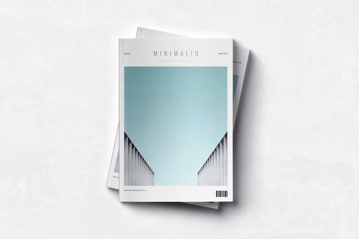 Thumbnail for Minimalio Magazine