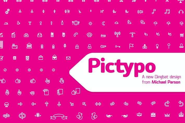 Cover Image For Pictypo