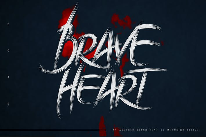 Thumbnail for Brave Heart