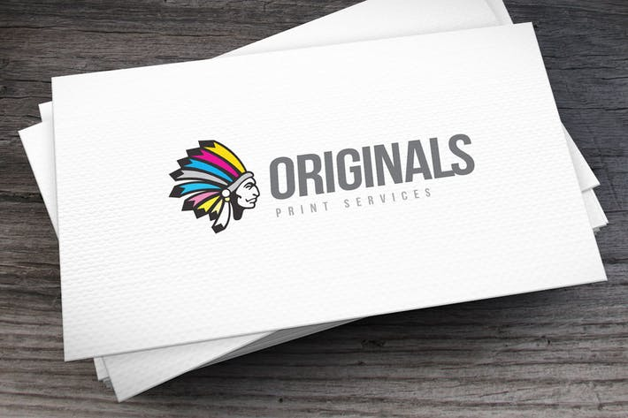 Thumbnail for Originals Logo Template