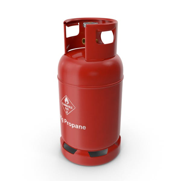 Cover Image for Gas Cylinder