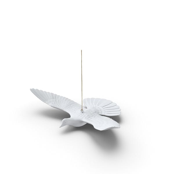 Thumbnail for Turtle Dove Ornaments