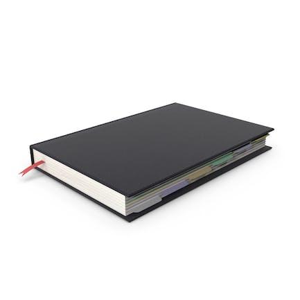 Cuaderno de notas