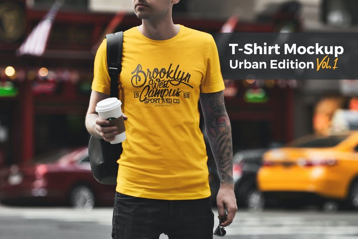 t shirt mockup urban edition vol 1 by genetic96 on envato elements