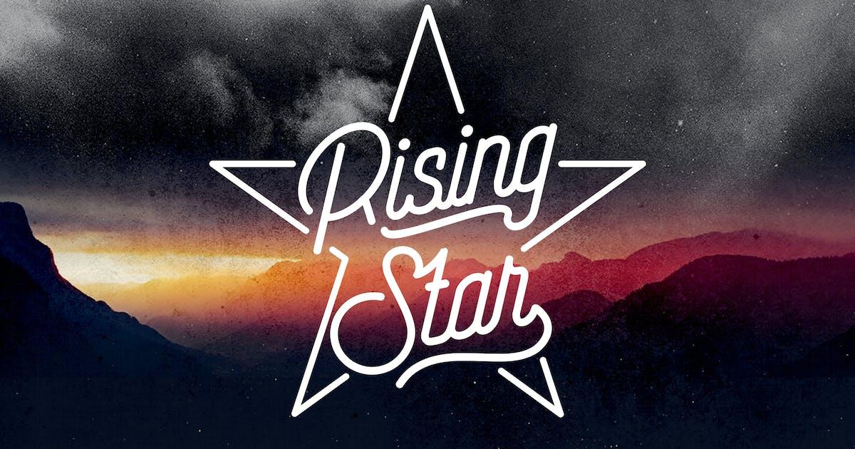 Download Rising Star by hindiamaya