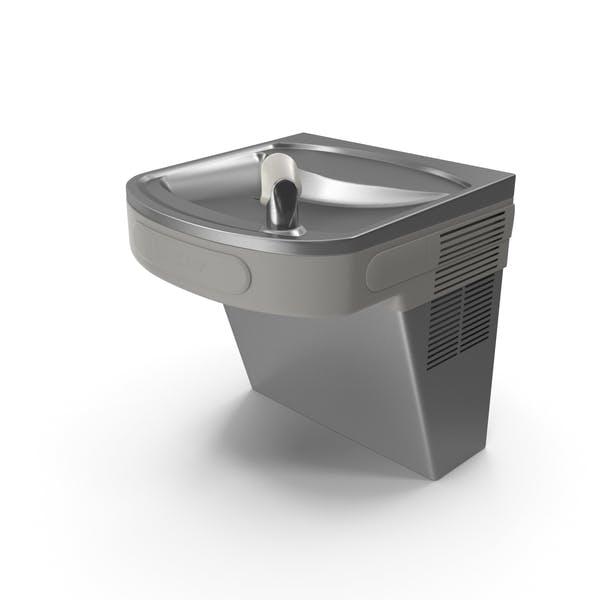 Питьевой фонтан Elk
