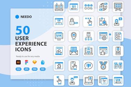 Needo - User Experience