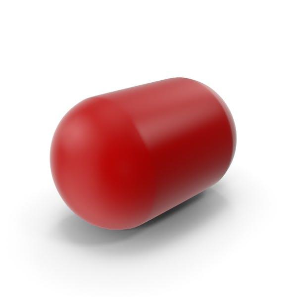 Pill Shape