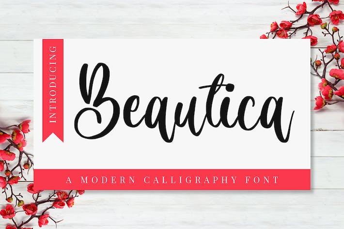 Шрифт каллиграфии
