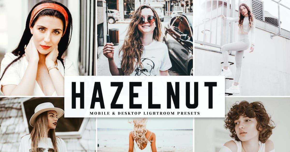 Download Hazelnut Mobile & Desktop Lightroom Presets by creativetacos