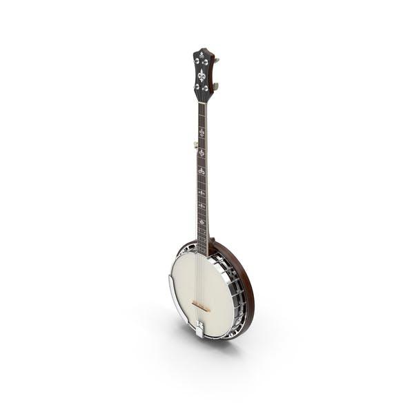 Thumbnail for Banjo