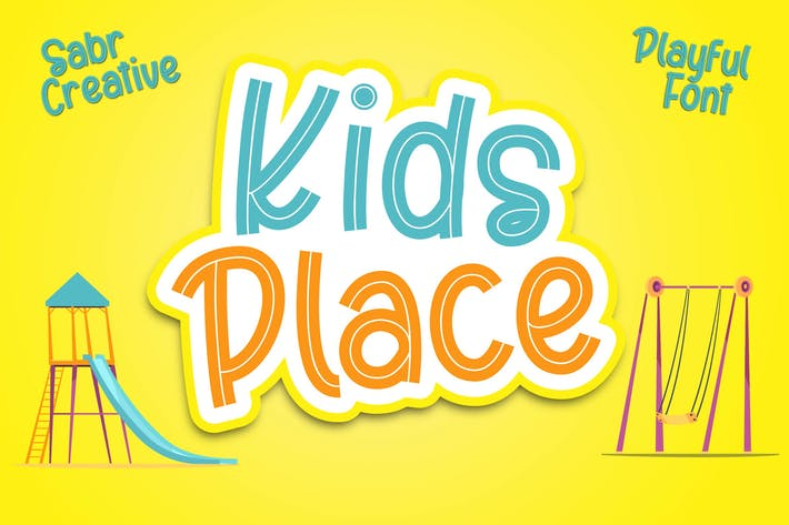 Lugar para niños