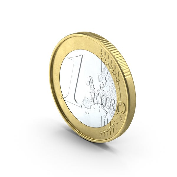 Cover Image for 1 Euro Coin