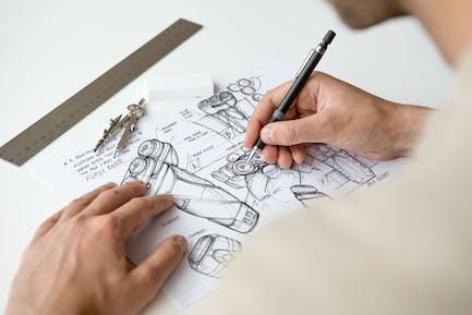 Sketch Mockup Set