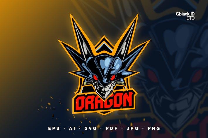 Thumbnail for Knight Dragon