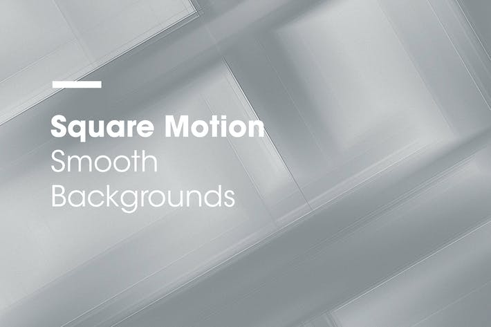 Thumbnail for Square Motion | Smooth Backgrounds