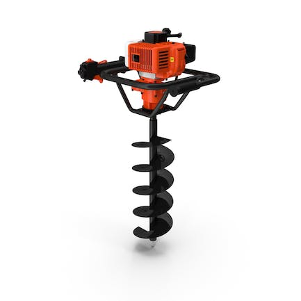 Hole Digger Gasoline Auger Drill