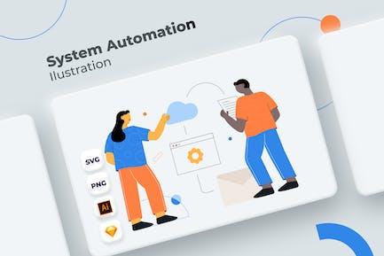 System Automation