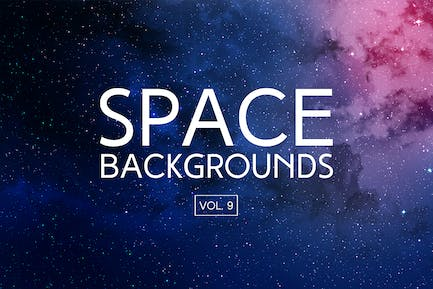 Space Backgrounds 9