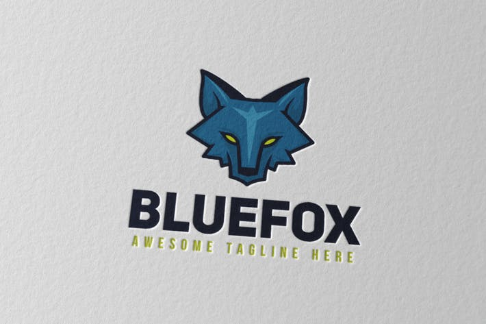 Thumbnail for Bluefox Logo
