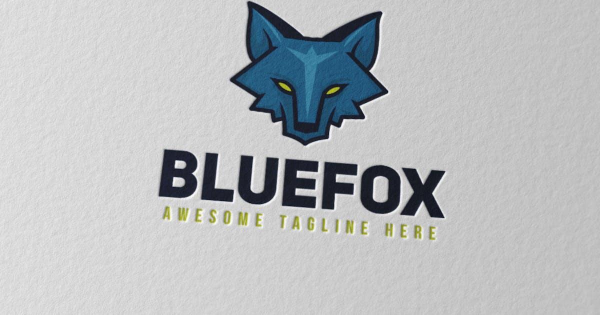 Download Bluefox Logo by Scredeck