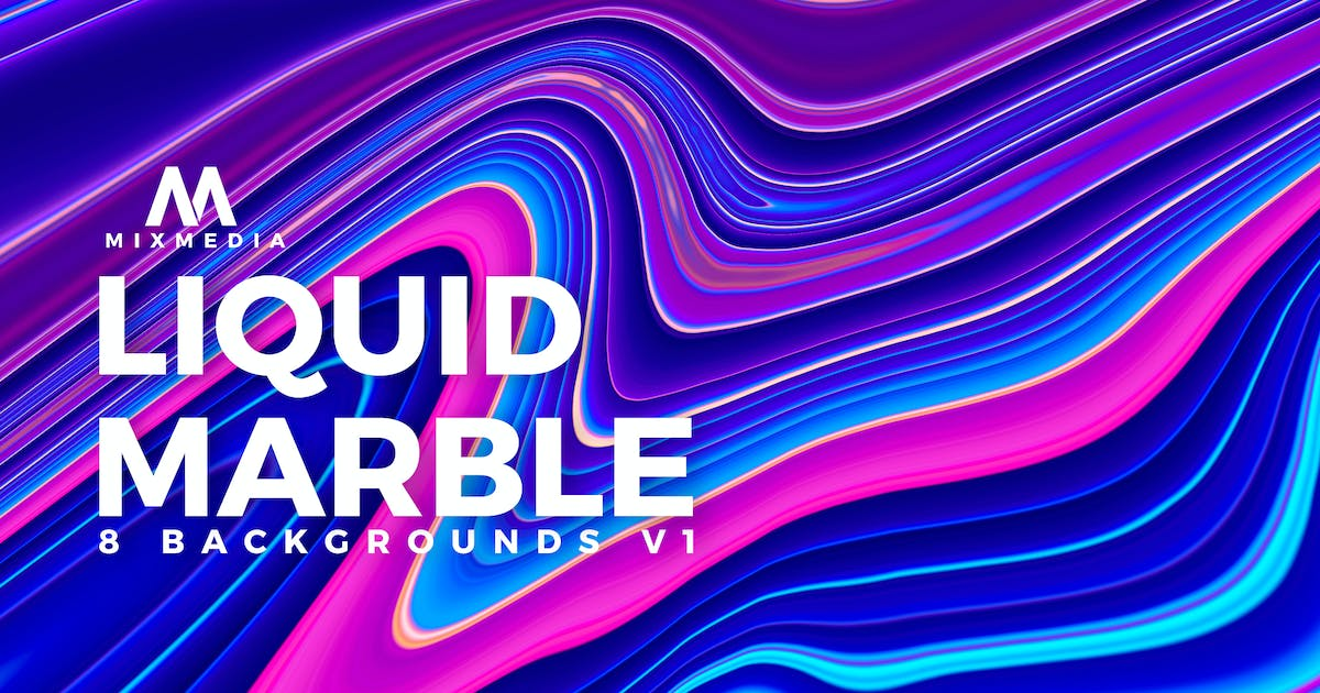 Download Liquid Marble by mixmedia87