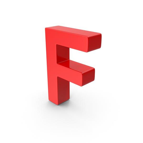 Thumbnail for Letter F