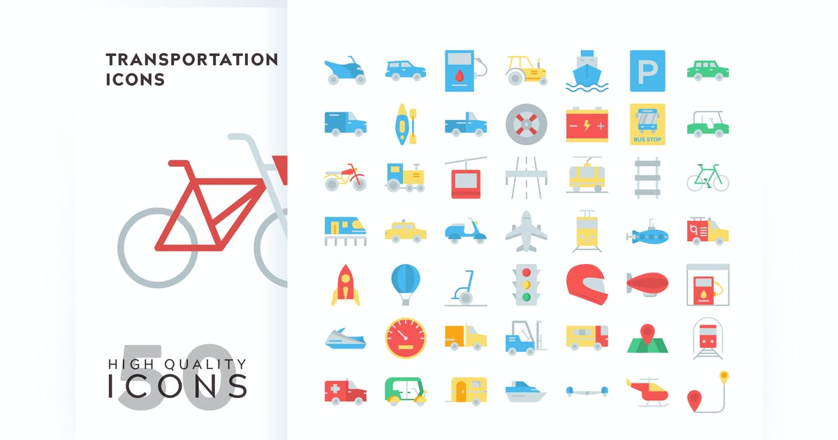 Download TRANSPORTATION FLAT by subqistd