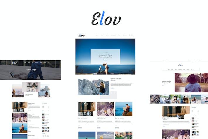 Thumbnail for Elov