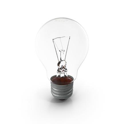 Spot-Glühbirne