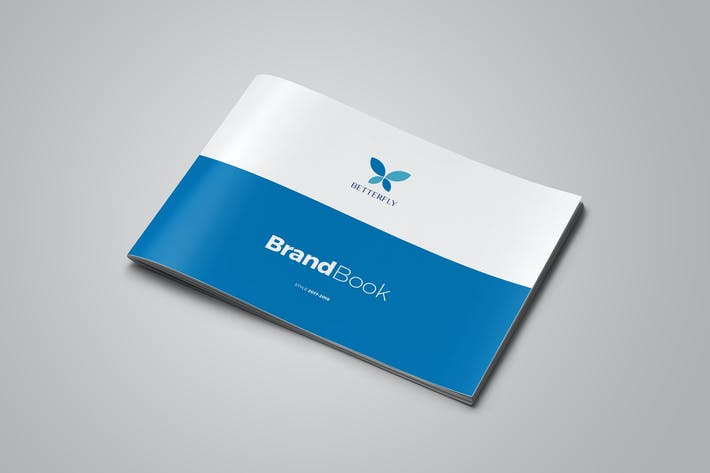 Thumbnail for Brandbook