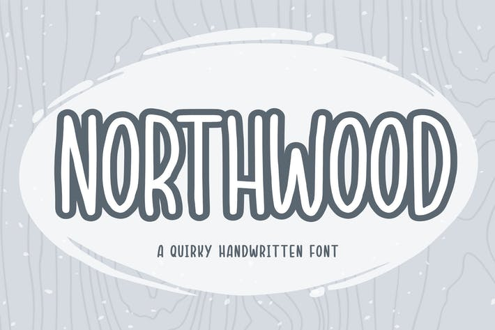 Thumbnail for Northwood YH - Fuente manuscrita