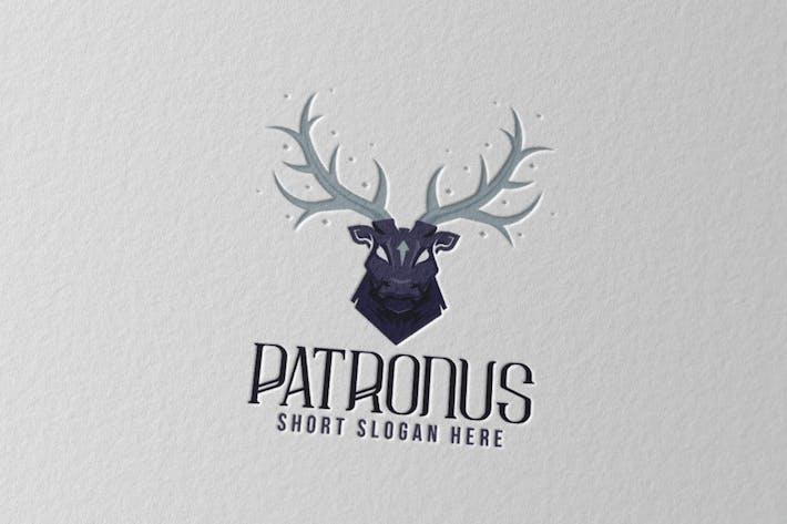 Thumbnail for Patronus Logo