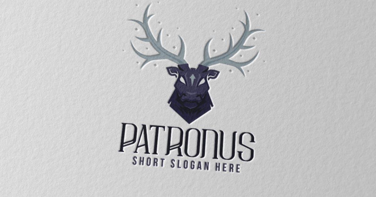 Download Patronus Logo by Scredeck