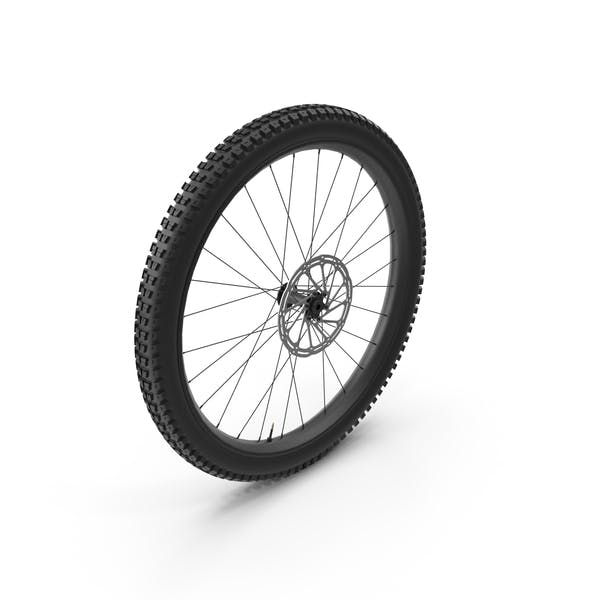Thumbnail for Front Bike Wheel