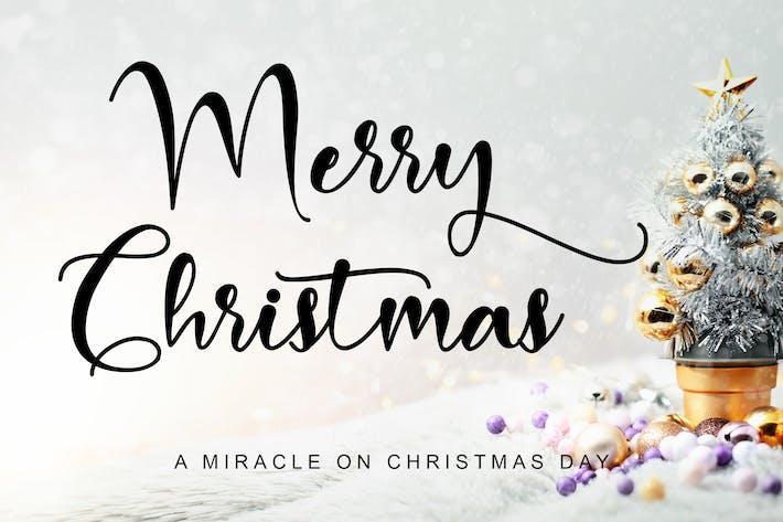Thumbnail for Joyeux Noël