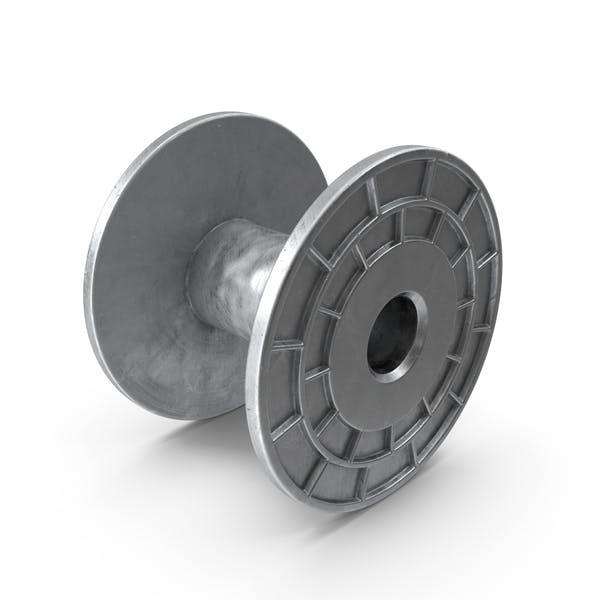 Spulen-Metall