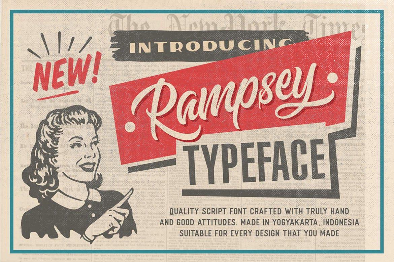 Rampsey