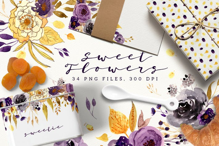 Thumbnail for Sweet Flowers