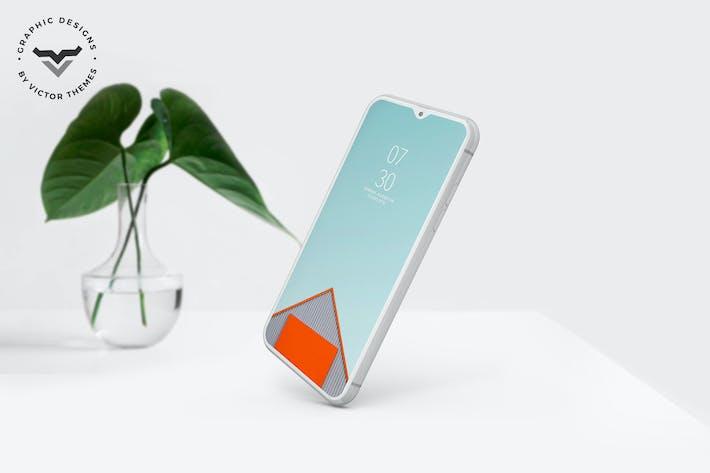 Thumbnail for Mobile Mockups
