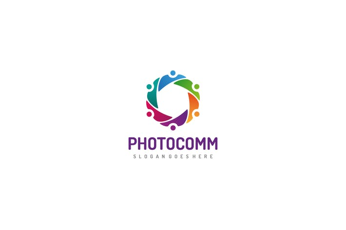 Thumbnail for Photography Community Logo