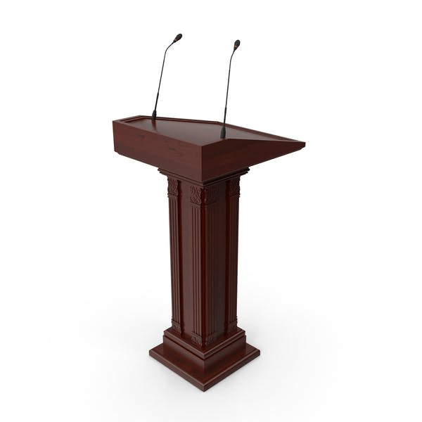 Cover Image for Lectern