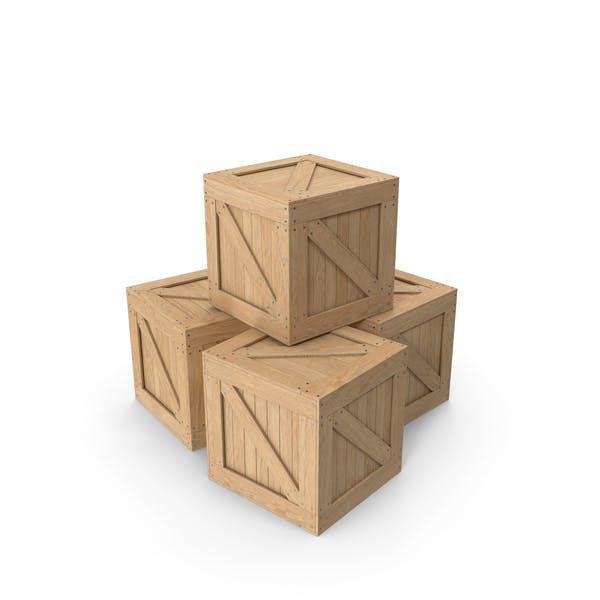 Грузовые ящики