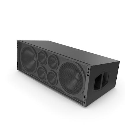 Ground Speaker