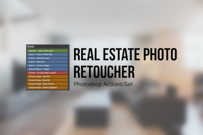 Thumbnail for Real Estate Photo Retoucher