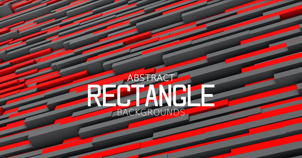 Download Abstract Rectangle Backgrounds by VProxy