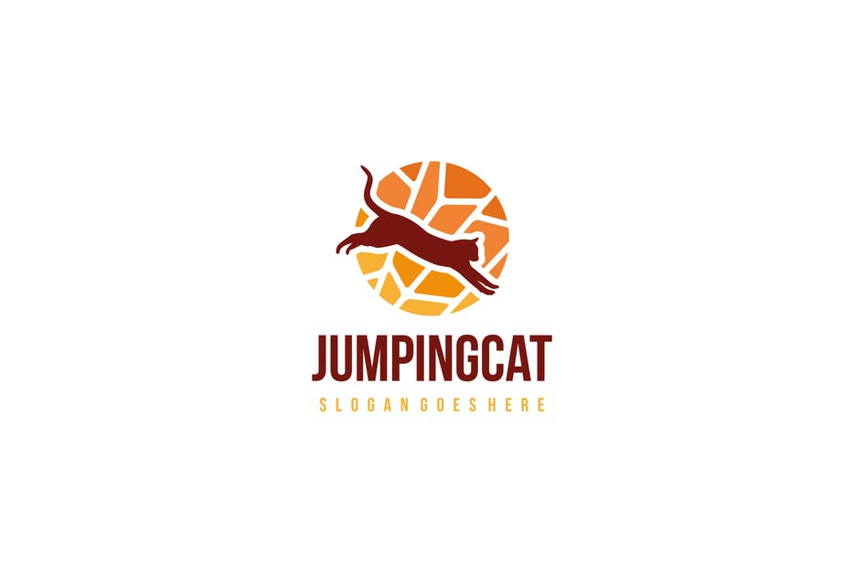 Download Cat Logo by 3ab2ou