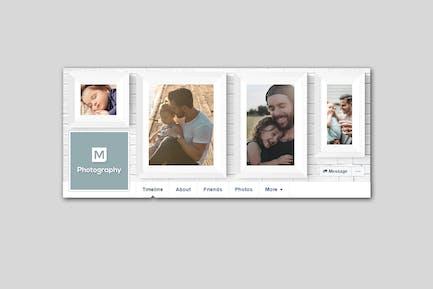 Frame Facebook Cover