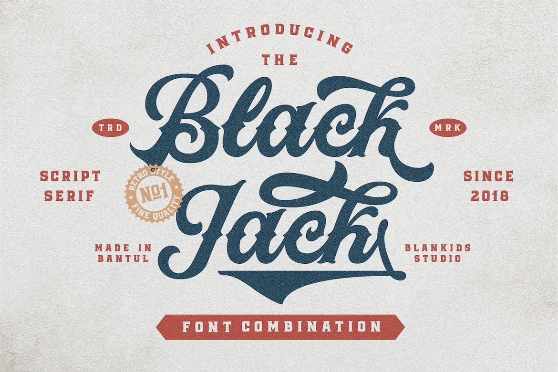 Black-Jack---Vintage-Font