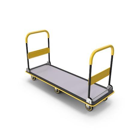 Platform Hand Truck Trolley